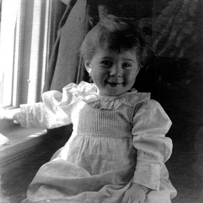 روزالیند فرانکلین / Rosalind Franklin