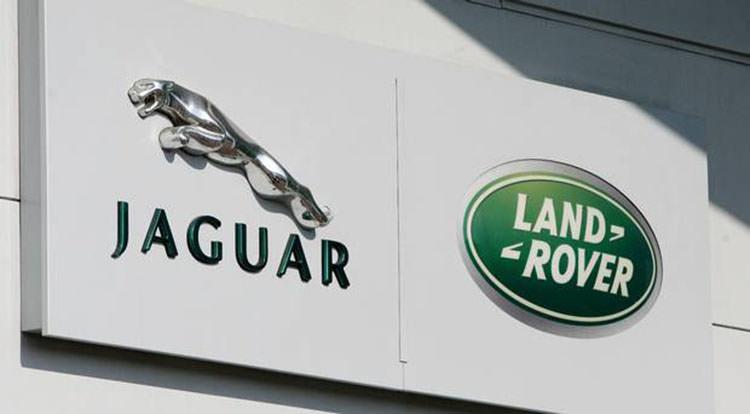 Jaguar Land Rover / جگوار لندرور