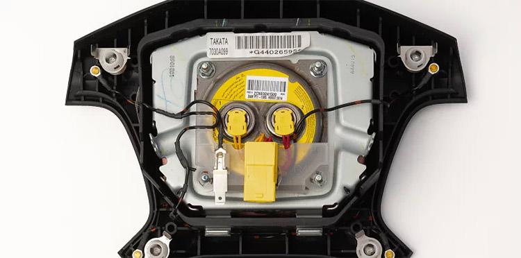 airbag / ایربگ کیسه هوا
