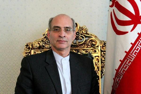 سفیر ایران در هلند ماموریت خود را آغاز کرد