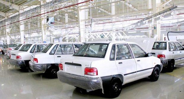 تحویل خودروهای سایپا