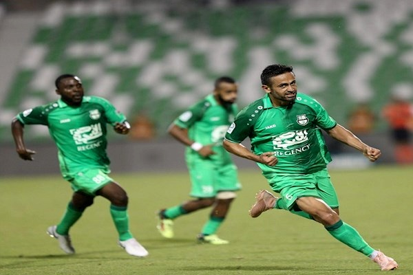 الاهلی 0 - 0 الشحانیه؛ تساوی یاران ابراهیمی و رضاییان