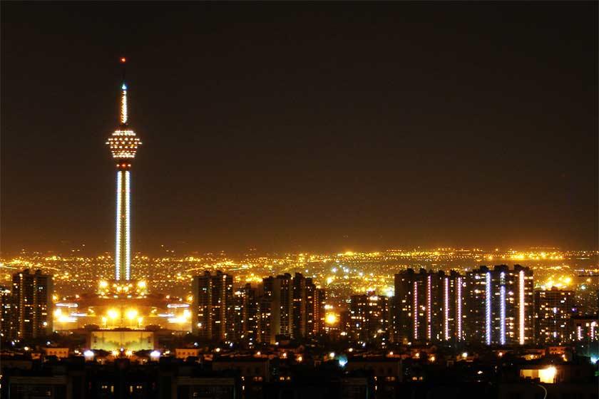 نام فروغ فرخزاد و سیمین بهبهانی و شجریان بر خیابان های تهران