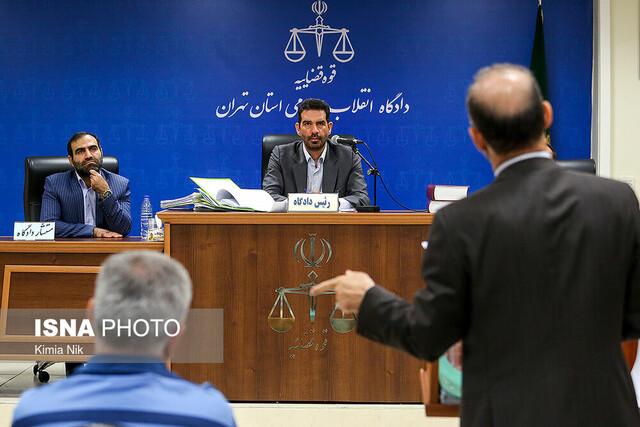 مرجان شیخالاسلام از فیلتر شورای نگهبان رد شده بود