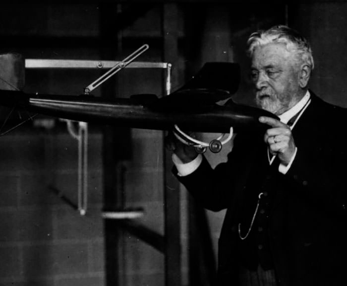 گوستاو ایفل / Gustave Eiffel