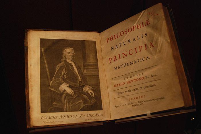 ایزاک نیوتن / Isaac Newton