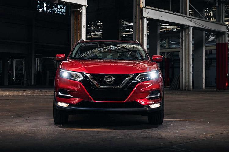 Nissan X-trail / نیسان ایکس تریل