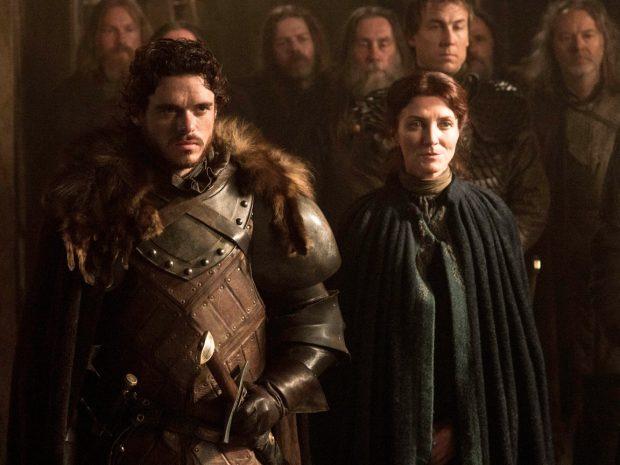 سریال Game of Thrones
