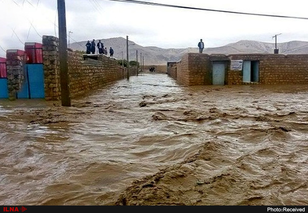 کارگروههای استانی برای تسریع در بازسازی مناطق سیلزده تشکیل شد