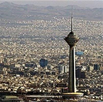 تهران ؛ متری چند؟