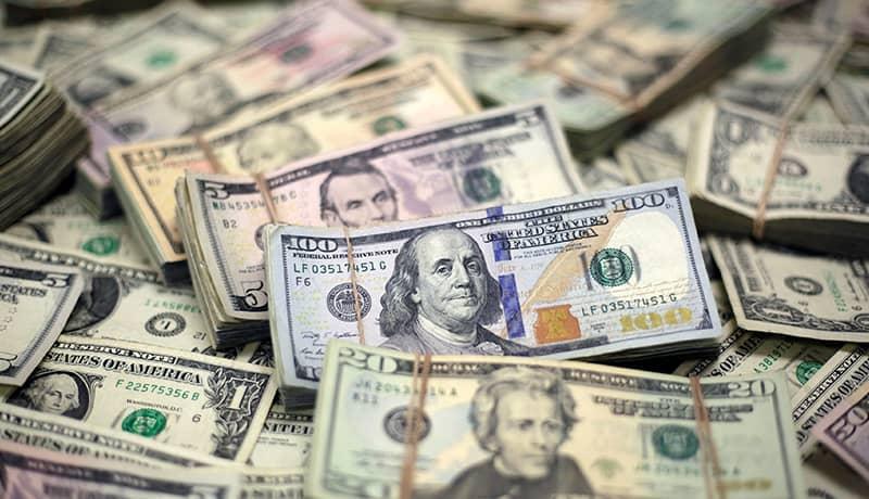 نگاهی به پرونده دلار در اردیبهشت ۹۸