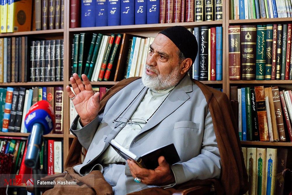 اهمیت الگوبرداری از زندگی و رفتار سیاسی «امام علی(ع)» در شرایط امروز/گناهانى كه حتى در شب هاى قدر بخشيده نمى شوند