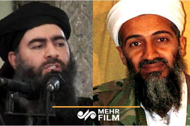 چرا ابوبکر البغدادی میخواهد شبیه بن لادن باشد؟