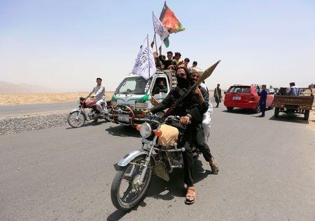 ازسرگیری مذاکرات آمریکا با طالبان