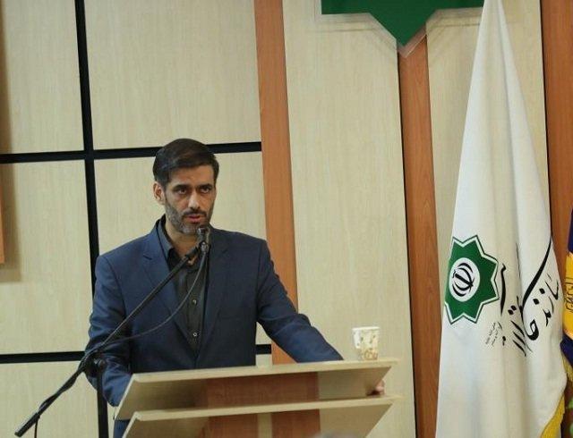 سعید محمد- فرمانده قرارگاه سازندگی خاتم الانبیا(ص)