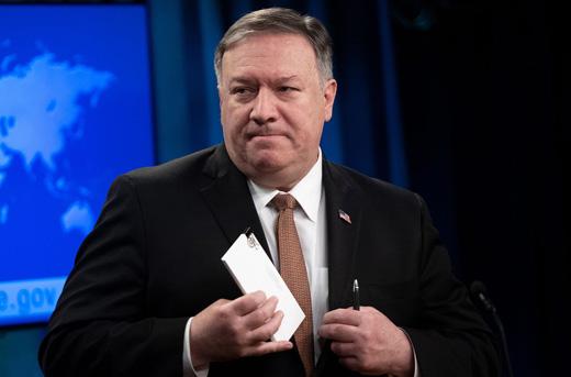 اقدام جديد آمريكا عليه فعالیتهای هستهای صلحآمیز ايران
