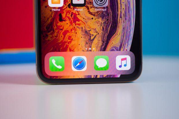 آنتن گوشی های آیفون 2019