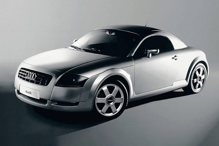 جایگزین آئودی TT خودرویی الکتریکی خواهد بود