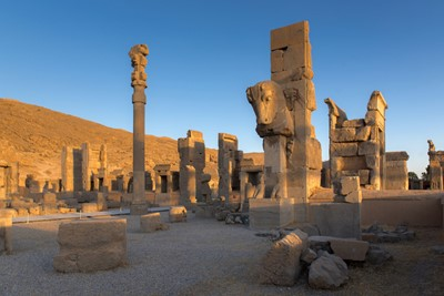 دیدنی ترین شهرهای گمشده دنیا، یادگارهایی که عظمت گذشته را به رخ میکشند