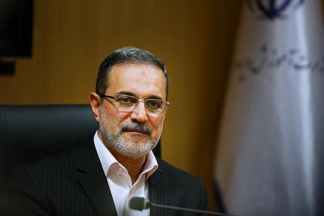 متن استعفا وزیر آموزش و پرورش منتشر شد +پاسخ رئیس جمهور به نامه بطحایی