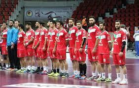 تیم ملی هندبال ایران در تورنومنت ترکیه حاضر نمیشود