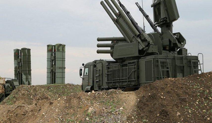 انهدام دو پهپاد توسط روسیه در نزدیکی پایگاه حمیمیم