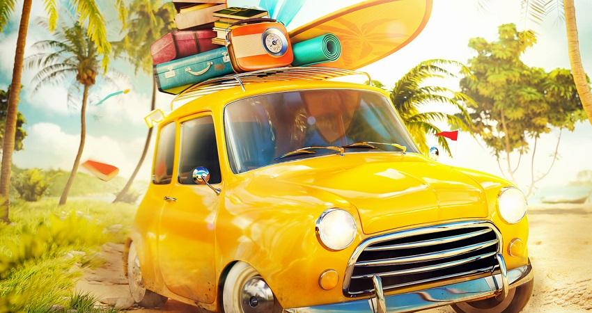تفریحی مناسب برای فرزندان با سفرهای تابستانی