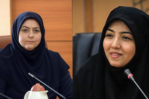 انتصاب خانم شرفبافی نشان از توجه به تخصص و توانمندی های زنان در عرصه مدیریتی دارد