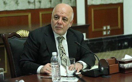 حیدر العبادی: تحریم و هر اقدام دیگری علیه ملت ایران را محکوم میکنیم