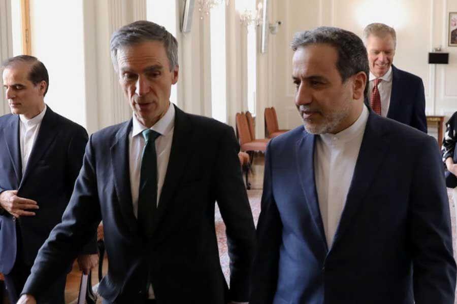 عراقچی: تصمیم به کاهش تعهدات ایران در برجام یک تصمیم ملی و غیرقابل بازگشت است / اروپا حاضر به پرداخت اندک هزینه ای برای برجام نیست