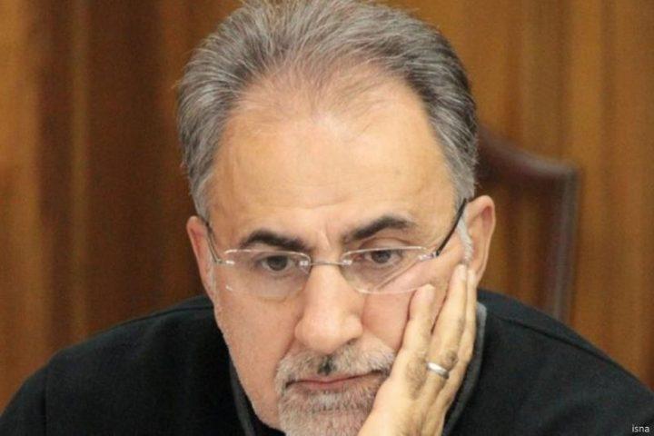 با آزادی مشروط شهردار سابق تهران موافقت نشد