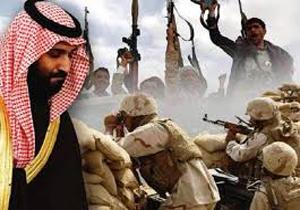 تلاش غرب برای نجات رژیم سعودی از باتلاق تجاوز به یمن