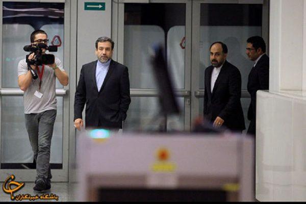 توقیف نفتکش حامل نفت ایران نقض برجام است