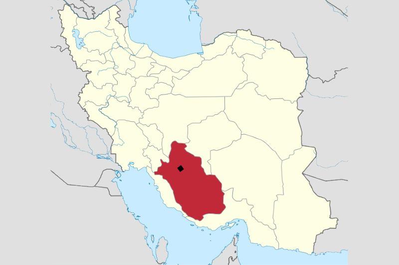 توقف یک انتصاب در فارس