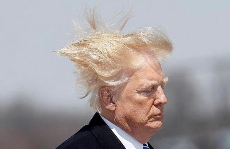 خوشبینی بیپایه ترامپ !