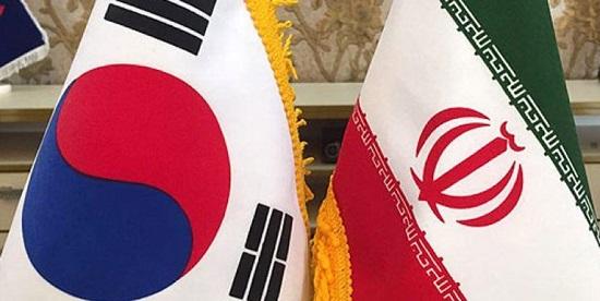 ایران، نفتکش توقیف شده کرهجنوبی را آزاد کرد