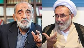 کیهان خطاب به جمهوری اسلامی: خجالت نمی کشی سنگ برجام به سینه و به پشیمان شدگان تهمت می زنی؟