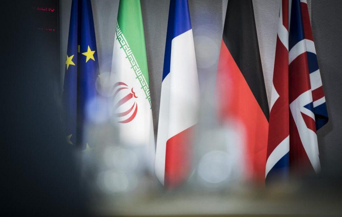 ایران : امتیاز خارج از چارچوب برجام نمی دهیم