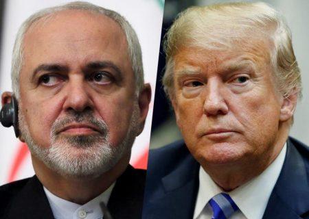 ظریف به ترامپ: مراقب تله باش