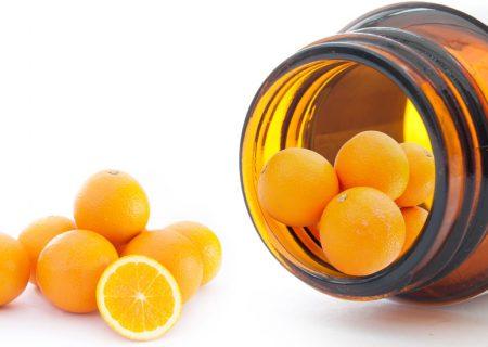 ویتامین C و خواص مصرف آن
