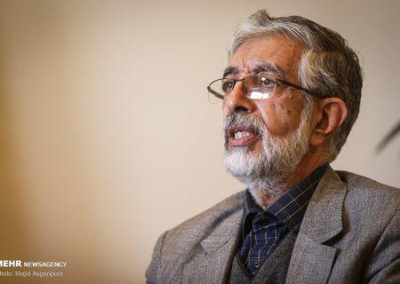 حدادعادل از ردصلاحیت احمدینژاد خبر داد