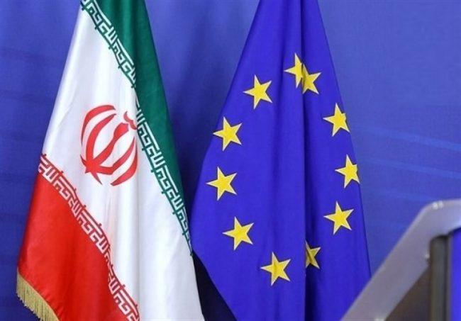 اتحادیه اروپا به دنبال اعمال تحریم علیه ایران