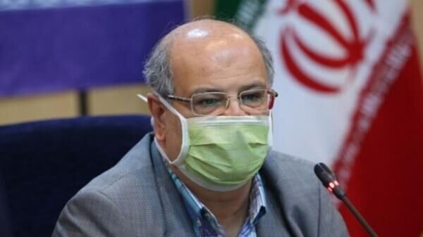 توصیه های فرمانده مقابله با کرونا در تهران برای روز انتخابات