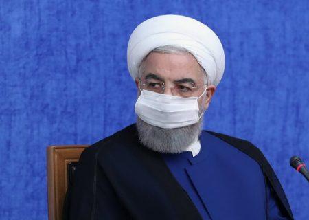 روحانی: اگر یک اراده جدی باشد در همین هفته می توان تحریم ها را تمام کرد