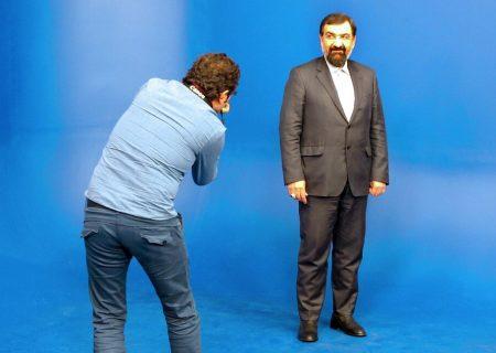 مقایسه آرای محسن رضایی در ۳دوره کاندیداتوری