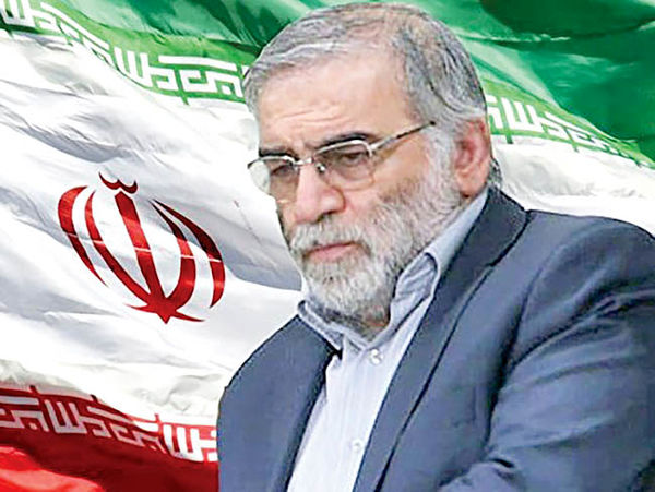 بیانیه ستاد کل نیروهای مسلح درباره ترور فخریزاده/ وزیر اطلاعات بهانه به دست دشمنان ندهد