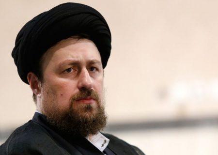 واکنش حسن خمینی به فوت آزاده نامداری