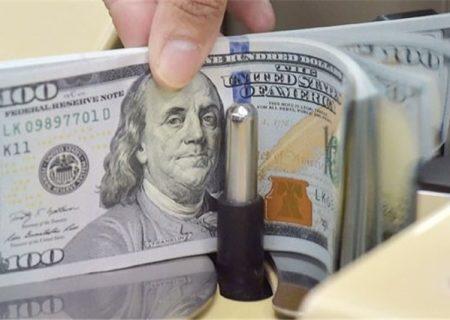 قیمت دلار صرافی بانکها در ۱۵ اردیبهشت ۱۴۰۰