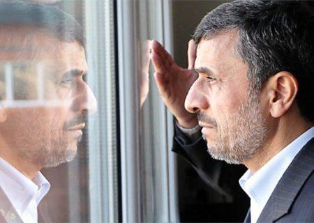 صحبتهایی برای تأیید صلاحیت احمدینژاد در جریان است و شانس تایید صلاحیت او بالاتر رفته/رئیسی نامزد انتخابات نمیشود
