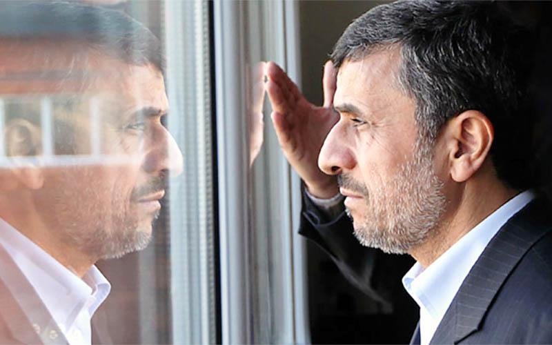 درایت رهبری است که با احمدی نژاد برخورد نمی شود